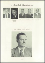 Page 13, 1949 Edition, East Peoria Community High School - Epoch Yearbook (East Peoria, IL) online yearbook collection