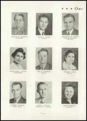 Page 16, 1949 Edition, East Peoria Community High School - Epoch Yearbook (East Peoria, IL) online yearbook collection
