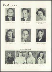 Page 17, 1949 Edition, East Peoria Community High School - Epoch Yearbook (East Peoria, IL) online yearbook collection
