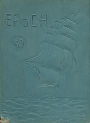 Page 1, 1950 Edition, East Peoria Community High School - Epoch Yearbook (East Peoria, IL) online yearbook collection