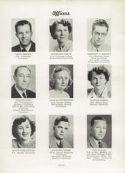 Page 11, 1950 Edition, East Peoria Community High School - Epoch Yearbook (East Peoria, IL) online yearbook collection