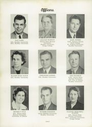 Page 12, 1950 Edition, East Peoria Community High School - Epoch Yearbook (East Peoria, IL) online yearbook collection