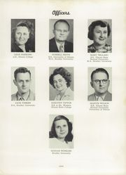 Page 13, 1950 Edition, East Peoria Community High School - Epoch Yearbook (East Peoria, IL) online yearbook collection