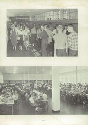 Page 9, 1951 Edition, East Peoria Community High School - Epoch Yearbook (East Peoria, IL) online yearbook collection