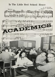 Page 13, 1956 Edition, East Peoria Community High School - Epoch Yearbook (East Peoria, IL) online yearbook collection