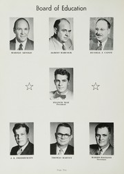 Page 14, 1956 Edition, East Peoria Community High School - Epoch Yearbook (East Peoria, IL) online yearbook collection