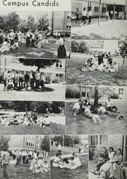 Page 8, 1956 Edition, East Peoria Community High School - Epoch Yearbook (East Peoria, IL) online yearbook collection