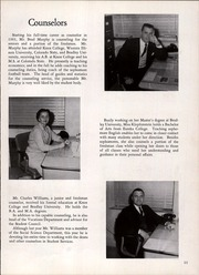 Page 15, 1962 Edition, East Peoria Community High School - Epoch Yearbook (East Peoria, IL) online yearbook collection