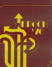 1976 Edition, East Peoria Community High School - Epoch Yearbook (East Peoria, IL)