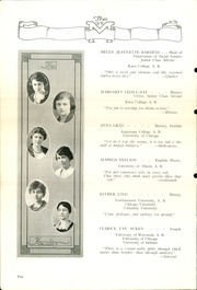 Page 14, 1922 Edition, Moline High School - M Yearbook (Moline, IL) online yearbook collection