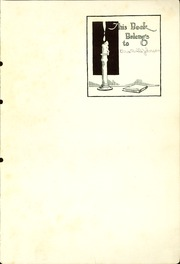 Page 5, 1922 Edition, Moline High School - M Yearbook (Moline, IL) online yearbook collection
