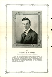 Page 8, 1922 Edition, Moline High School - M Yearbook (Moline, IL) online yearbook collection