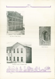Page 12, 1931 Edition, Moline High School - M Yearbook (Moline, IL) online yearbook collection