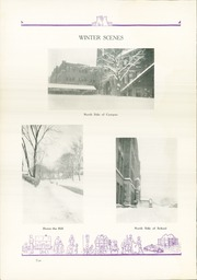 Page 14, 1931 Edition, Moline High School - M Yearbook (Moline, IL) online yearbook collection