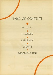Page 10, 1934 Edition, Moline High School - M Yearbook (Moline, IL) online yearbook collection