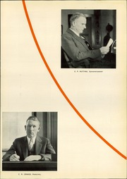Page 15, 1934 Edition, Moline High School - M Yearbook (Moline, IL) online yearbook collection