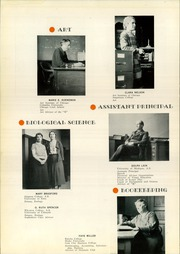 Page 16, 1934 Edition, Moline High School - M Yearbook (Moline, IL) online yearbook collection