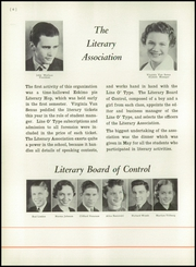 Page 10, 1936 Edition, Moline High School - M Yearbook (Moline, IL) online yearbook collection