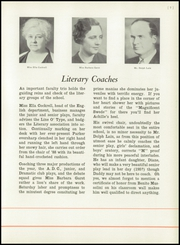Page 11, 1936 Edition, Moline High School - M Yearbook (Moline, IL) online yearbook collection