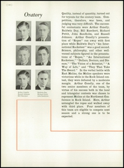 Page 14, 1936 Edition, Moline High School - M Yearbook (Moline, IL) online yearbook collection