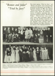 Page 16, 1936 Edition, Moline High School - M Yearbook (Moline, IL) online yearbook collection