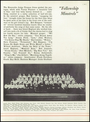 Page 17, 1936 Edition, Moline High School - M Yearbook (Moline, IL) online yearbook collection