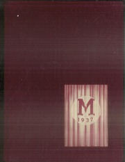 Page 1, 1937 Edition, Moline High School - M Yearbook (Moline, IL) online yearbook collection