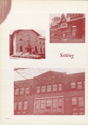 Page 10, 1937 Edition, Moline High School - M Yearbook (Moline, IL) online yearbook collection