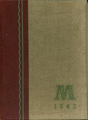 Page 1, 1942 Edition, Moline High School - M Yearbook (Moline, IL) online yearbook collection