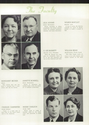 Page 15, 1942 Edition, Moline High School - M Yearbook (Moline, IL) online yearbook collection