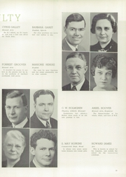 Page 17, 1942 Edition, Moline High School - M Yearbook (Moline, IL) online yearbook collection