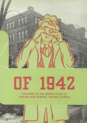 Page 7, 1942 Edition, Moline High School - M Yearbook (Moline, IL) online yearbook collection