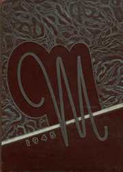 Page 1, 1945 Edition, Moline High School - M Yearbook (Moline, IL) online yearbook collection