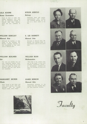 Page 13, 1945 Edition, Moline High School - M Yearbook (Moline, IL) online yearbook collection
