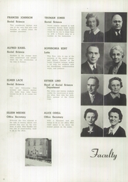 Page 16, 1945 Edition, Moline High School - M Yearbook (Moline, IL) online yearbook collection