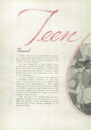 Page 6, 1945 Edition, Moline High School - M Yearbook (Moline, IL) online yearbook collection