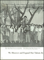 Page 16, 1954 Edition, Moline High School - M Yearbook (Moline, IL) online yearbook collection