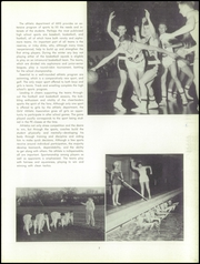 Page 11, 1956 Edition, Moline High School - M Yearbook (Moline, IL) online yearbook collection