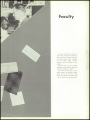 Page 15, 1956 Edition, Moline High School - M Yearbook (Moline, IL) online yearbook collection