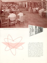 Page 13, 1959 Edition, Moline High School - M Yearbook (Moline, IL) online yearbook collection