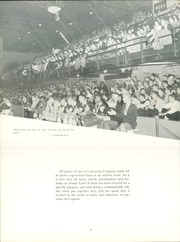 Page 12, 1960 Edition, Moline High School - M Yearbook (Moline, IL) online yearbook collection