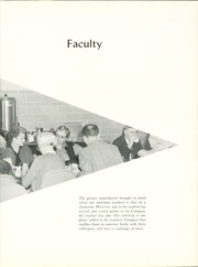 Page 17, 1960 Edition, Moline High School - M Yearbook (Moline, IL) online yearbook collection