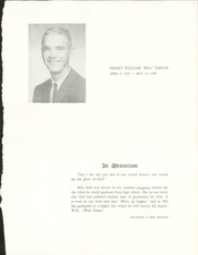 Page 3, 1960 Edition, Moline High School - M Yearbook (Moline, IL) online yearbook collection