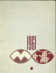 1961 Edition, Moline High School - M Yearbook (Moline, IL)