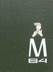 Page 1, 1964 Edition, Moline High School - M Yearbook (Moline, IL) online yearbook collection