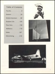 Page 11, 1964 Edition, Moline High School - M Yearbook (Moline, IL) online yearbook collection