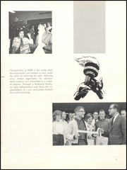 Page 13, 1964 Edition, Moline High School - M Yearbook (Moline, IL) online yearbook collection