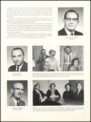 Page 15, 1964 Edition, Moline High School - M Yearbook (Moline, IL) online yearbook collection