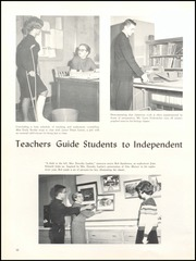 Page 16, 1964 Edition, Moline High School - M Yearbook (Moline, IL) online yearbook collection