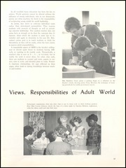 Page 17, 1964 Edition, Moline High School - M Yearbook (Moline, IL) online yearbook collection